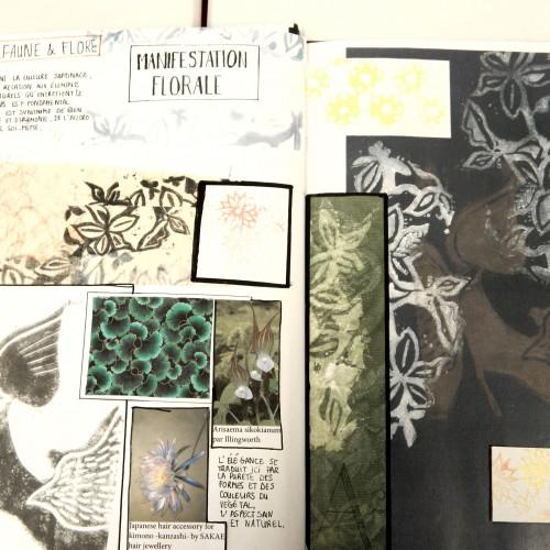 Habillage graphique et packaging