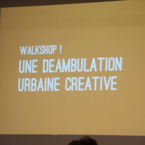 WORKSHOP DESIGN FICTION(S) SCOPITONE