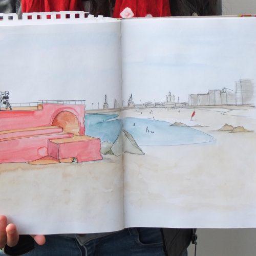 Voyage d'étude à Porto
