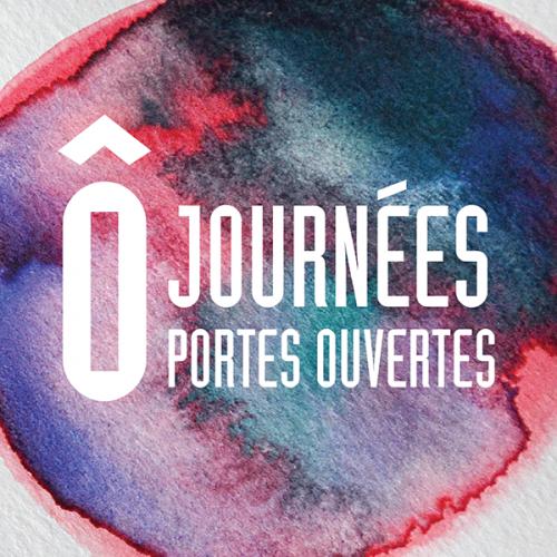 PORTES OUVERTES 2017