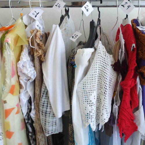 Mode, textile et cuisine