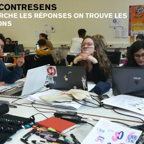 CRÉA PRO : ON TROUVE LES SOLUTIONS !