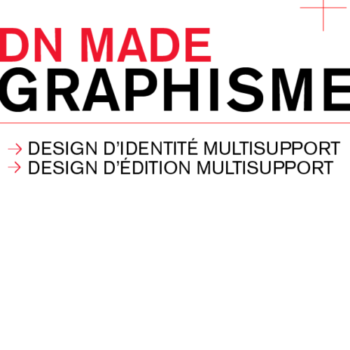 DN MADE GRAPHISME MONTAIGU